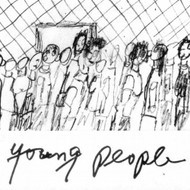 Young People Young People Album 2002 by Young People On Audio CD - E451317