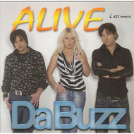 Alive 6 Versions DaBuzz Performer Album by DaBuzz Performer On Audio - E452169