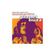 Global Rhythm Presents: Planet Buzz Global Rhythm Magazine - E452416