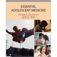 Essential Adolescent Medicine - E460497