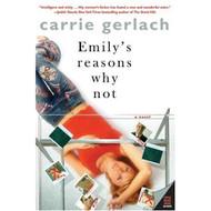 Emily's Reasons Why Not: A Novel - E460524