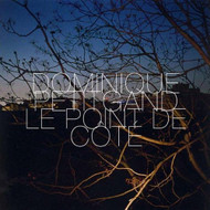 Le Point De Cote By Petitgand Dominique Album Import 2008 On Audio CD - E460750