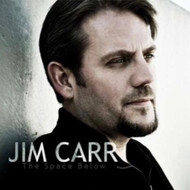 Space Below By Carr Jim On Audio CD Album 2012 - E479396