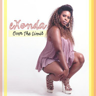 Over The Limit By Exonda On Audio CD - E480253