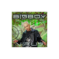 Virus By Big Boy Album 2000 On Audio CD - E480769