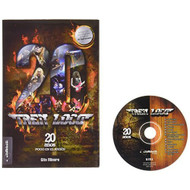 20 Anos Pago En El Anden By Tren Loco Book CD - E481090