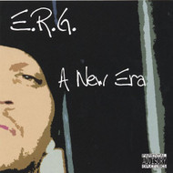 Aera By Unfadeable Erg Album 2006 On Audio CD - E481580