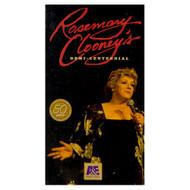 Rosemary Clooney's DEMI-CENTENNIAL [VHS] - E481727