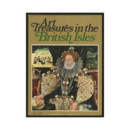 Art Treasures In The British Isles By Hendy Sir Philip Introduction By - E483324