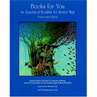 Books For You: An Annotated Booklist For Senior High By Beers G. - E483587