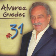 Alvarez Guedes Vol 31 By Alvarez Guedes Album Comedy & Spoken Word 200 - E497796