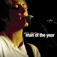 Man Of The Year By Davis Alex On Audio CD - E497751
