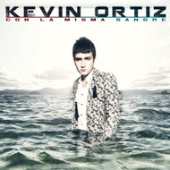Con La Misma Sangre By Ortiz Kevin Album New Age & Easy Listening 2013 - E500240