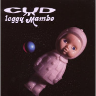 Leggy Mambo By Cud On Audio CD Album New Age & Easy Listening Import 2 - E501547