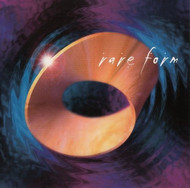 Rare Form By Rare Form On Audio CD - E501801
