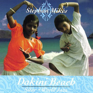 Dakini Beach By Stephan Mikes [Performer] On Audio CD - E501859