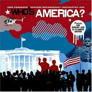 Who's America By Various Artists On Audio CD - E503123