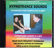 Hypnotrance Sounds Hypnotizes Your Clients Fast & Deep By Tom Silver - E503760