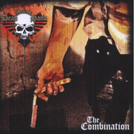 Combination By Dead Mans Hand On Audio CD Metal - E503797