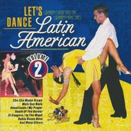 Let's Dance Latin AMERICAN'2 Dance & Electronica - E504602
