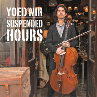Suspended Hours By Yoed Nir On Audio CD Pop - E504694
