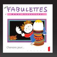 Les Fabulettes 1 / Chansons Pour By Anne Sylvestre On Audio CD World - E504777