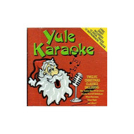 Christmas Yule Karaoke By Various On Audio CD Holiday - E504908