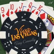 Viva Las Vegas Pop Album 2004 by Troy Connoly On Audio CD - E504984