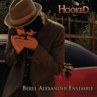 Hooked By Alexander Berel Ensemble On Audio CD Folk - E505287