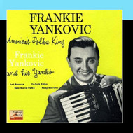 Vintage World No 149 Ep: America's Polka King By Frankie Yankovic And - E505387