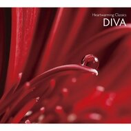 Heartwarming Classics 9 Diva By Classical Va On Audio CD Classical - E505544
