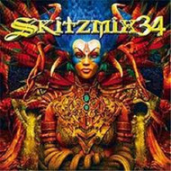 Skitz Mix 34 By Skitz Mix 34 On Audio CD Dance & Electronica - E505877
