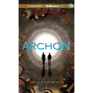 Archon The Psi Chronicles By Krumwiede Lana Podehl Nick Reader On - E506488