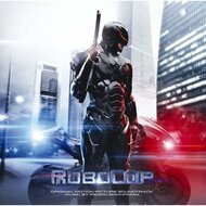 Robocop Soundtrack By Various Artists On Audio CD Album 2014 Album - E508474