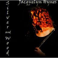 Silver & Wood By Hynes Jacquelyn On Audio CD Album Folk 2014 - E509905