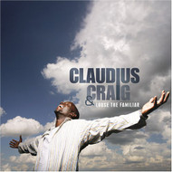 Loose The Familiar By Claudius Craig & Loose The Familiar On Audio CD - E522324