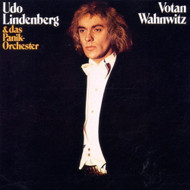 Votan Wahnwitz By Lindenberg Udo On Audio CD - E527184