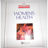 Women's Health The American Medical Association Home Medical Library - E532832