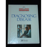 Diagnosing Disease The American Medical Association Home Medical - E532841