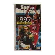 Sports Illustrated 1997 The Year In Sports Hosted By: Keith Olbermann - E565579