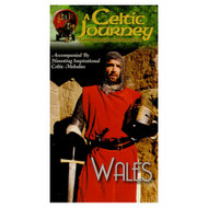 Celtic Journey 3: Wales On VHS - E565589