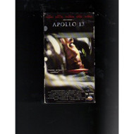Apollo 13 On VHS With Tom Hanks - E565706