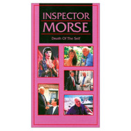 Inspector Morse Death Of The Self On VHS With John Thaw - E603506