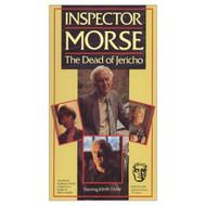 Inspector Morse: Dead Of Jericho On VHS - E603510