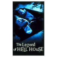 Legend Of Hell House On VHS With Roddy McDowall - E603520