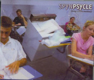 Spynpsycle Living With The Machines Various Artists Album On Audio CD - E89956