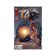 Spirit Of The Tao The Edition# 8 Comic Book - E93299