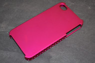 iFrogz Luxe Lean Case For iPhone 4 Pink - EE0035019