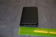 Samsonite iPod Nano Leather Wallet Black Black Fitted INLW7 - EE207394
