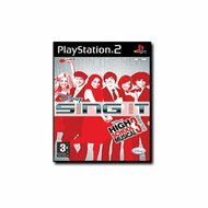 Disney Sing It: High School Musical 3 Senior Year PS2 For PlayStation  - EE318972